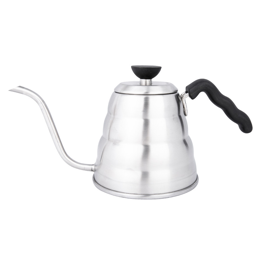 Jumbo Venti Çelik Coffee Kettle 1200 ml