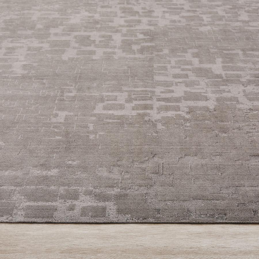 Kaşmir Halı Kadife Vizon 120x180cm Halı