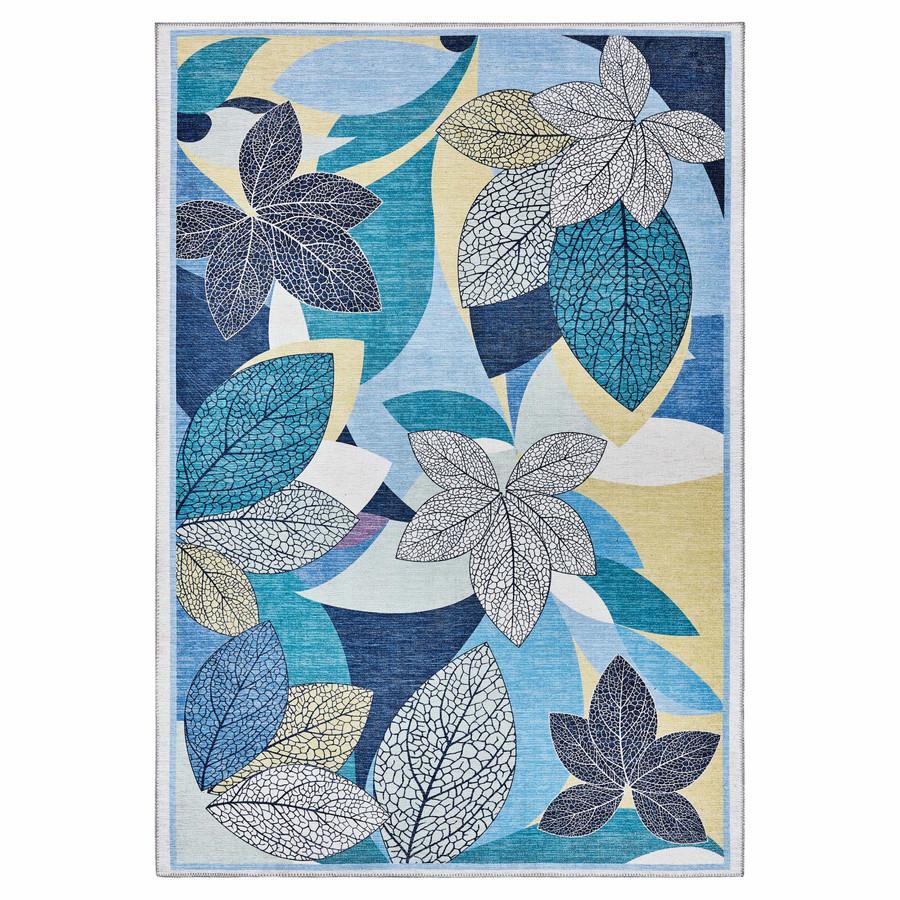 Kaşmir Halı Trend Leaf 80x150cm Halı