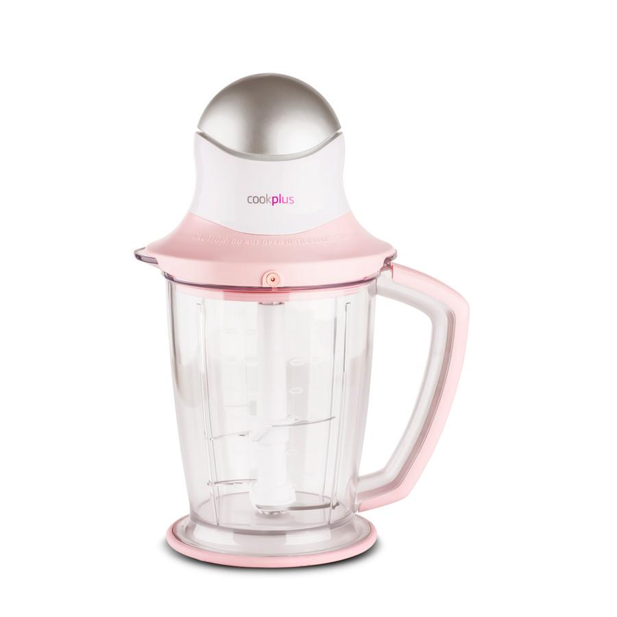 Cookplus by Karaca Chopper Doğrayıcı Xxl 4001 Pink