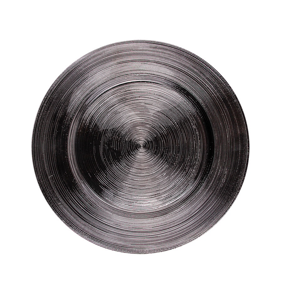 Karaca Premium Gümüş Supla 37 cm 332933c