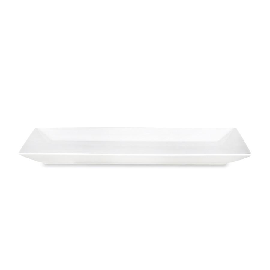 Karaca Carmen Trend Dikdörtgen Porselen Tabak 24x12 cm